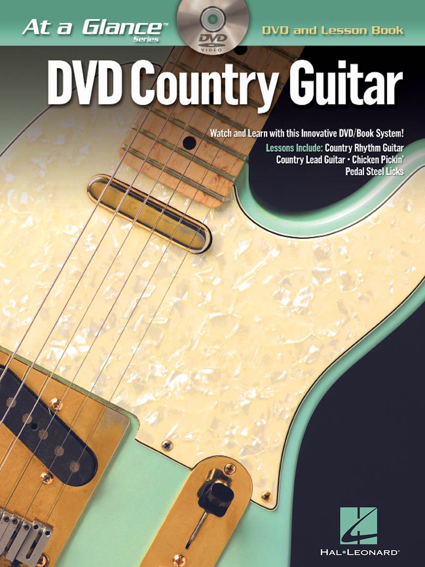 Product Cover for Country Guitar