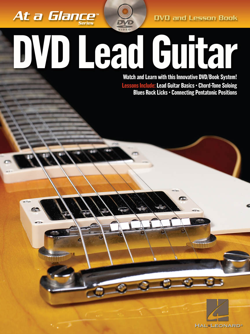 Product Cover for Lead Guitar