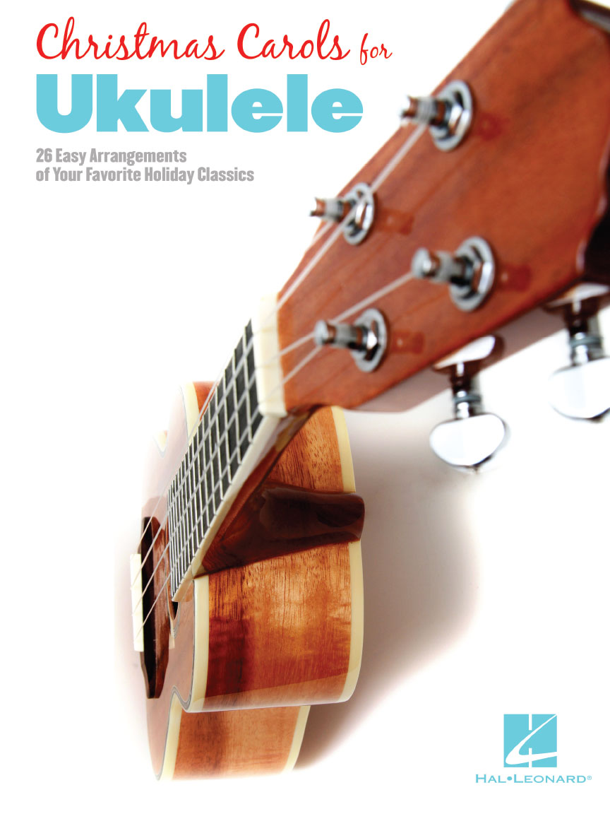 Product Cover for Christmas Carols for Ukulele