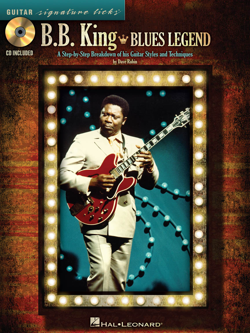 Product Cover for B.B. King – Blues Legend