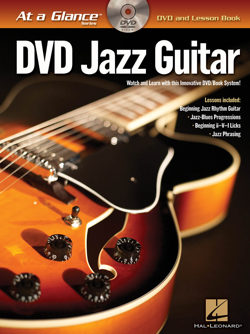 Product Cover for Jazz Guitar