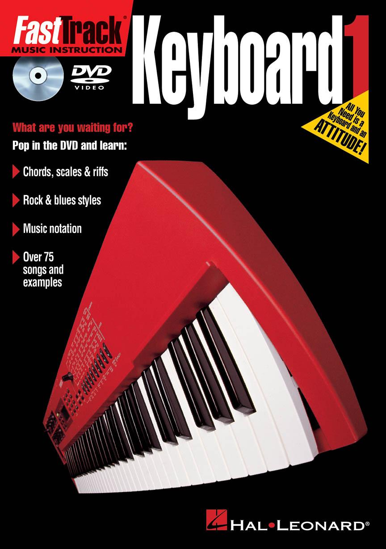 <i>Fast</i>Track Keyboard Method 1