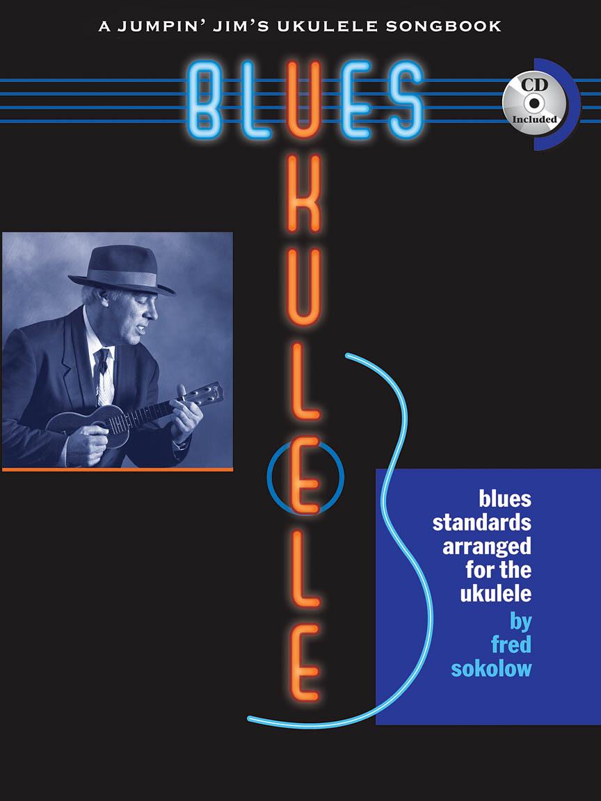 Product Cover for Blues Ukulele