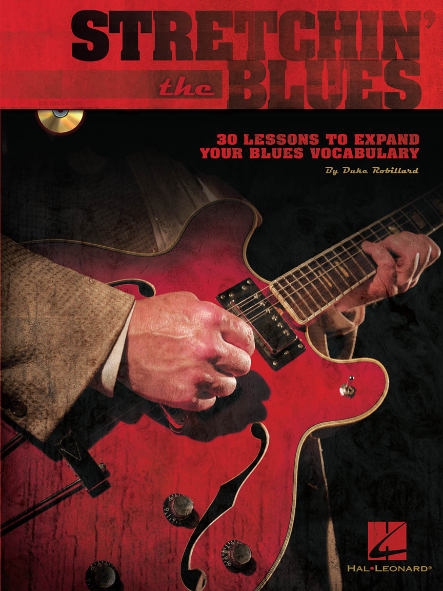 Product Cover for Stretchin' the Blues