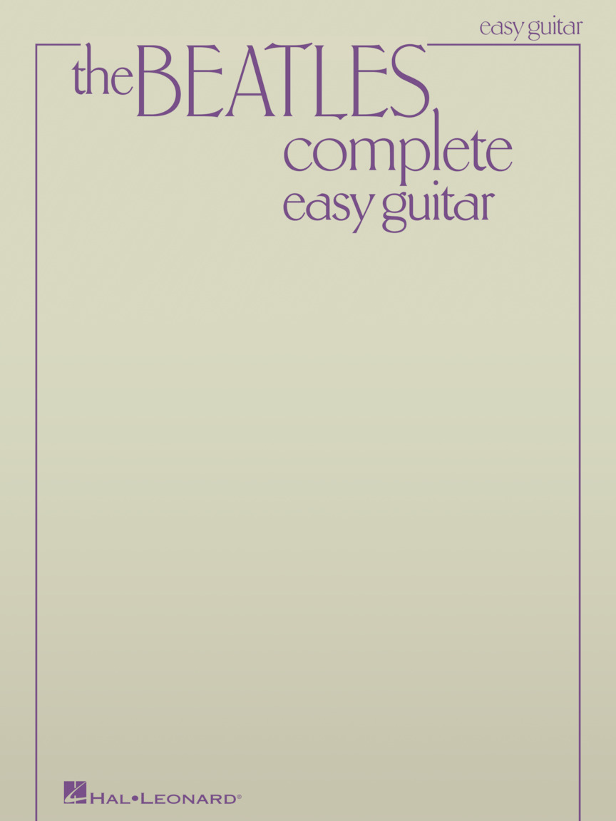 Product Cover for The Beatles Complete – Updated Edition