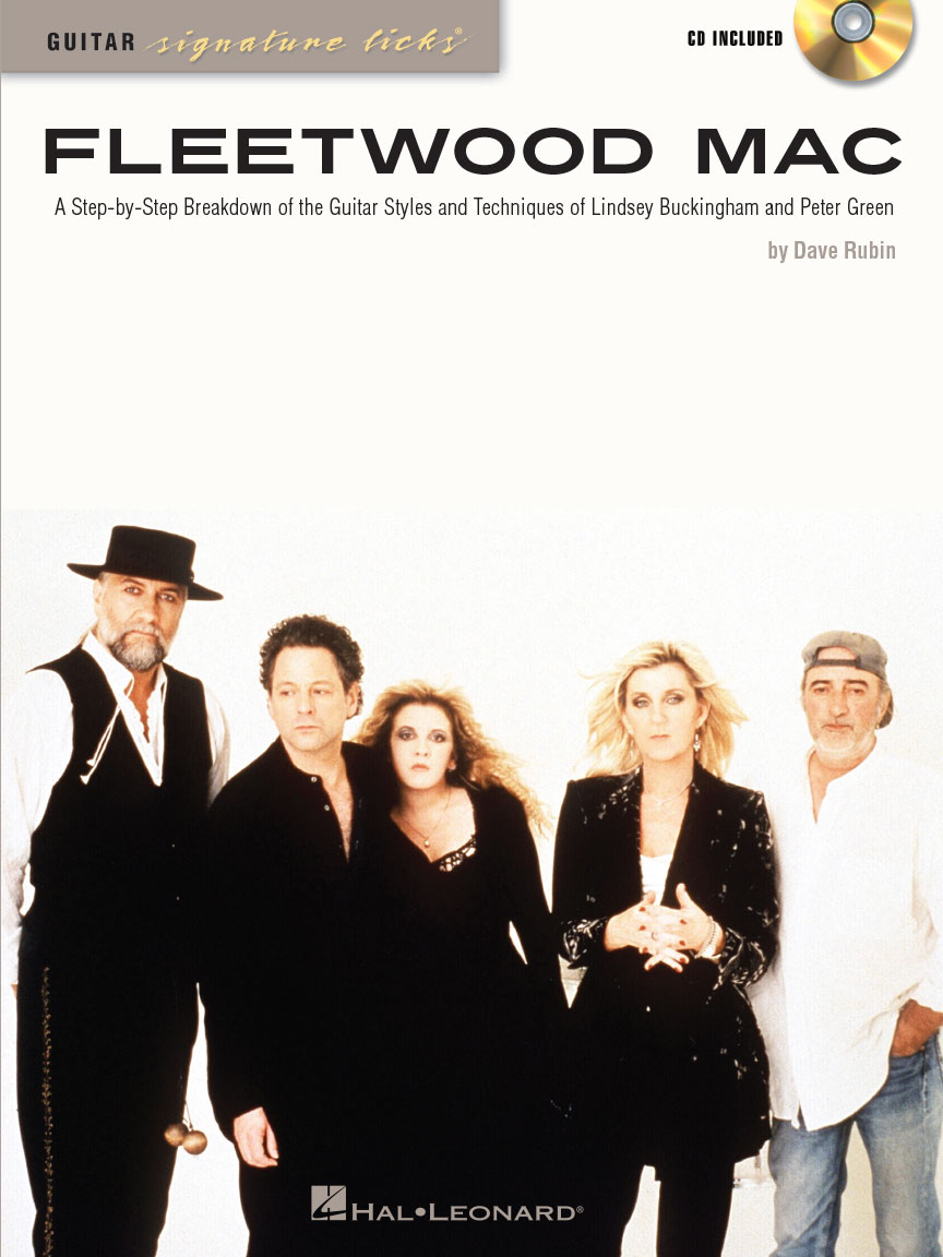 Product Cover for Fleetwood Mac