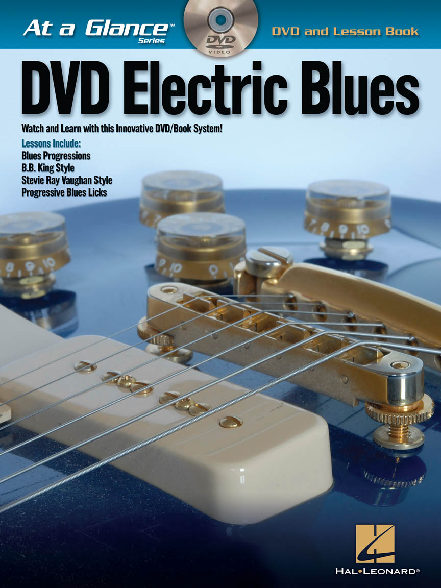 Product Cover for Electric Blues