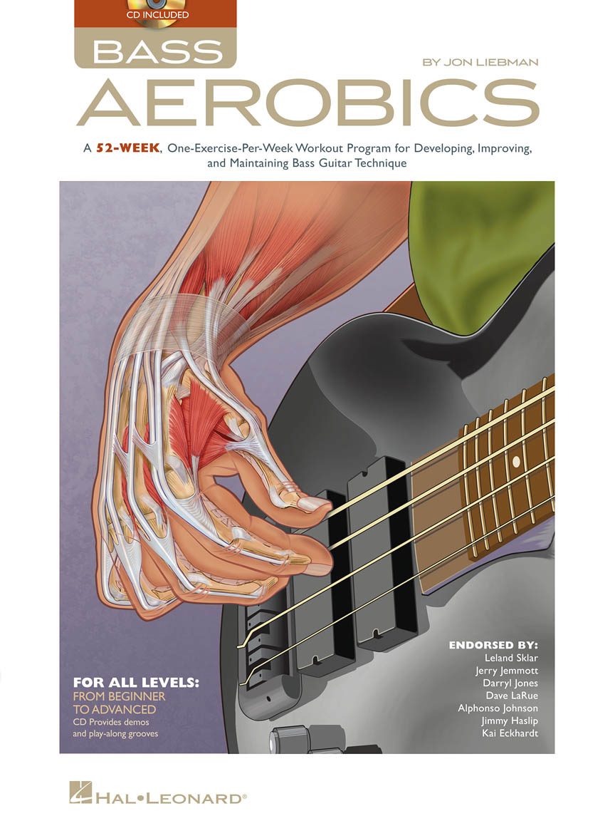 Product Cover for Bass Aerobics