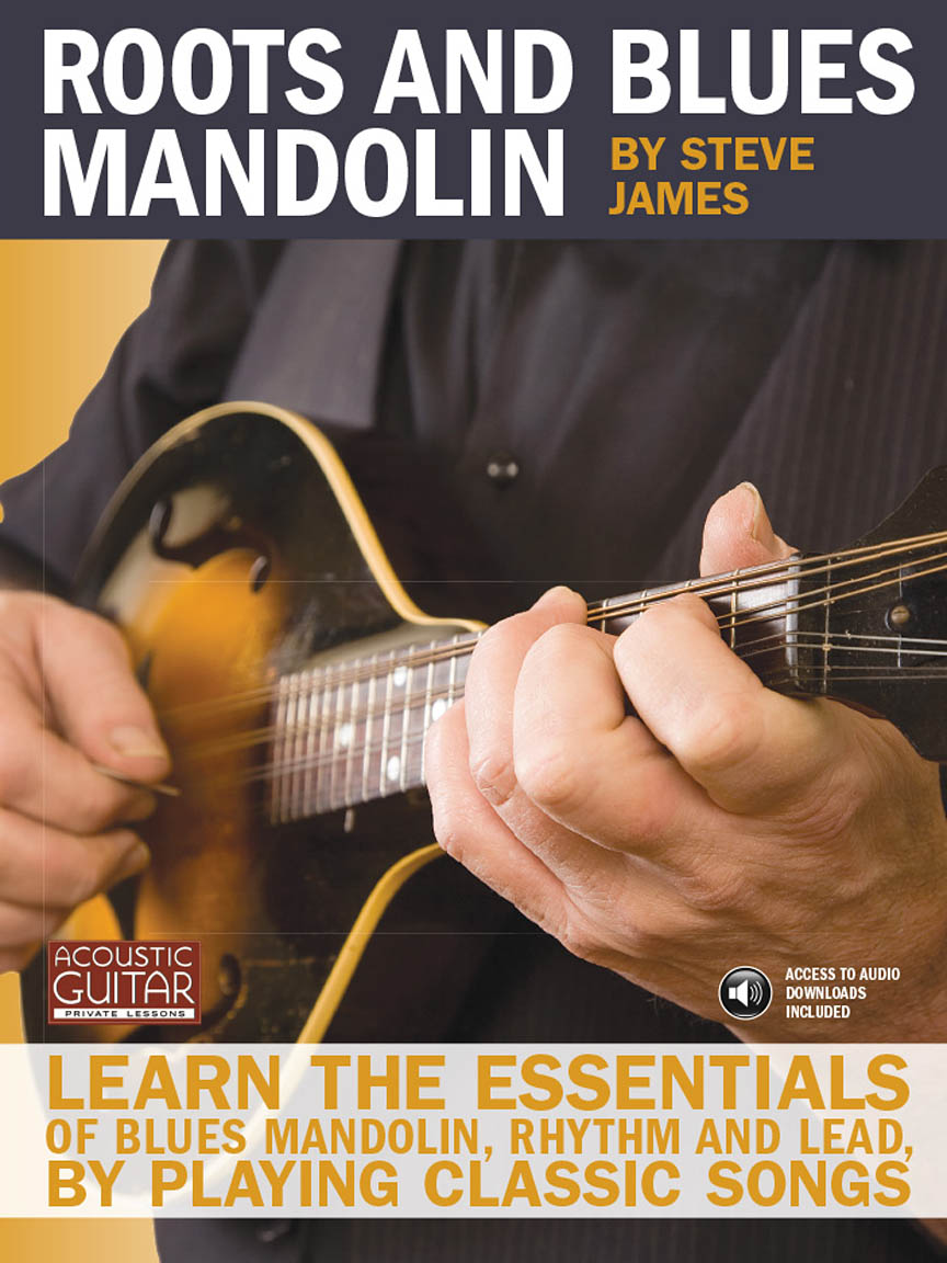 Product Cover for Roots and Blues Mandolin