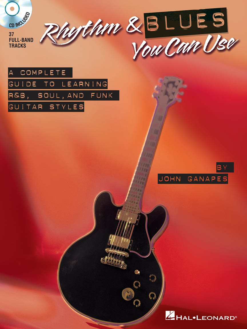 Product Cover for Rhythm & Blues You Can Use