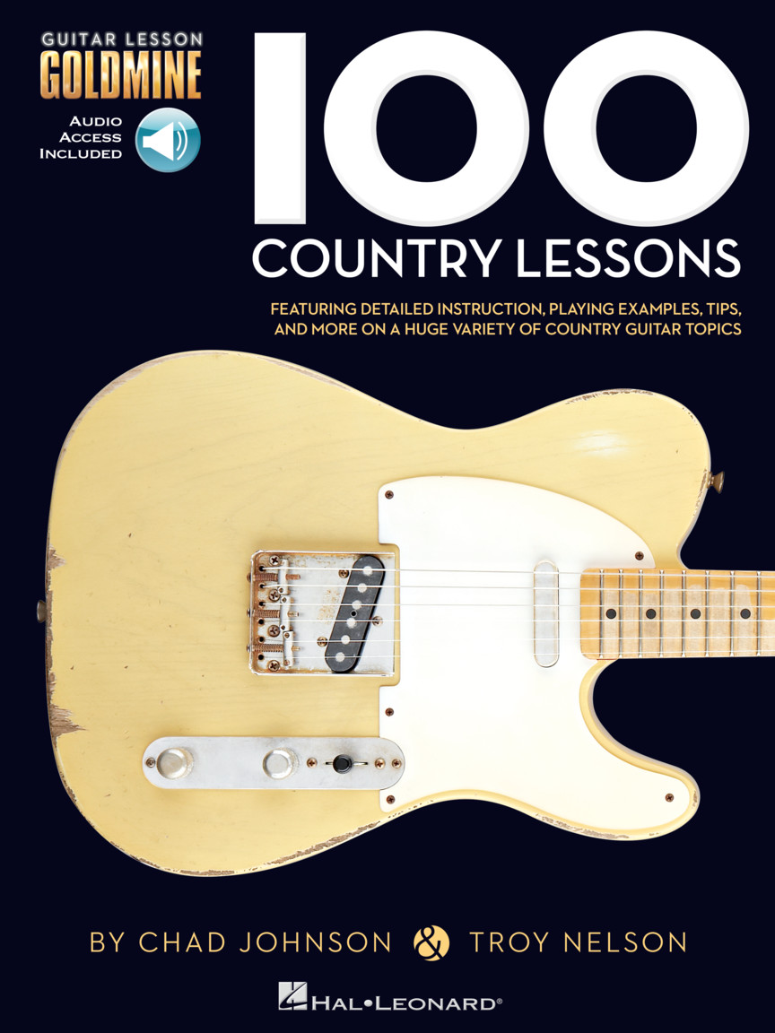 Product Cover for 100 Country Lessons