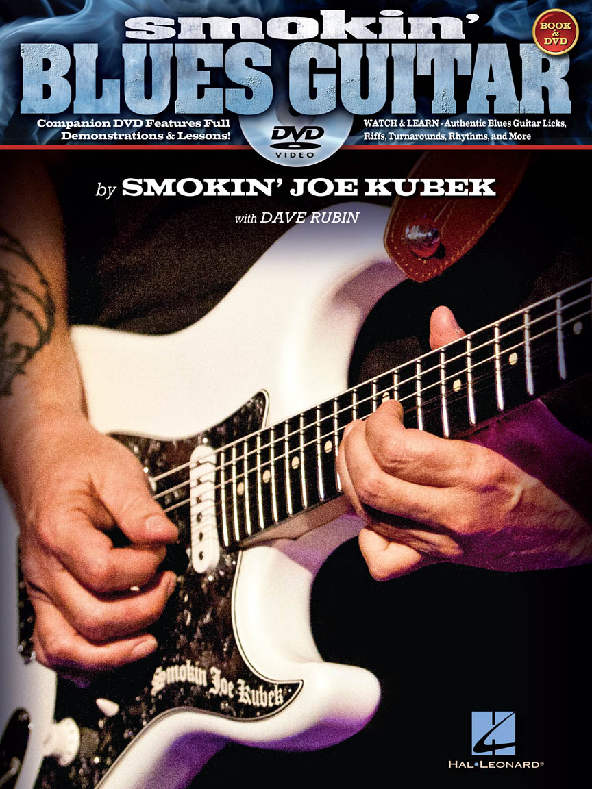 Smokin' Blues Guitar