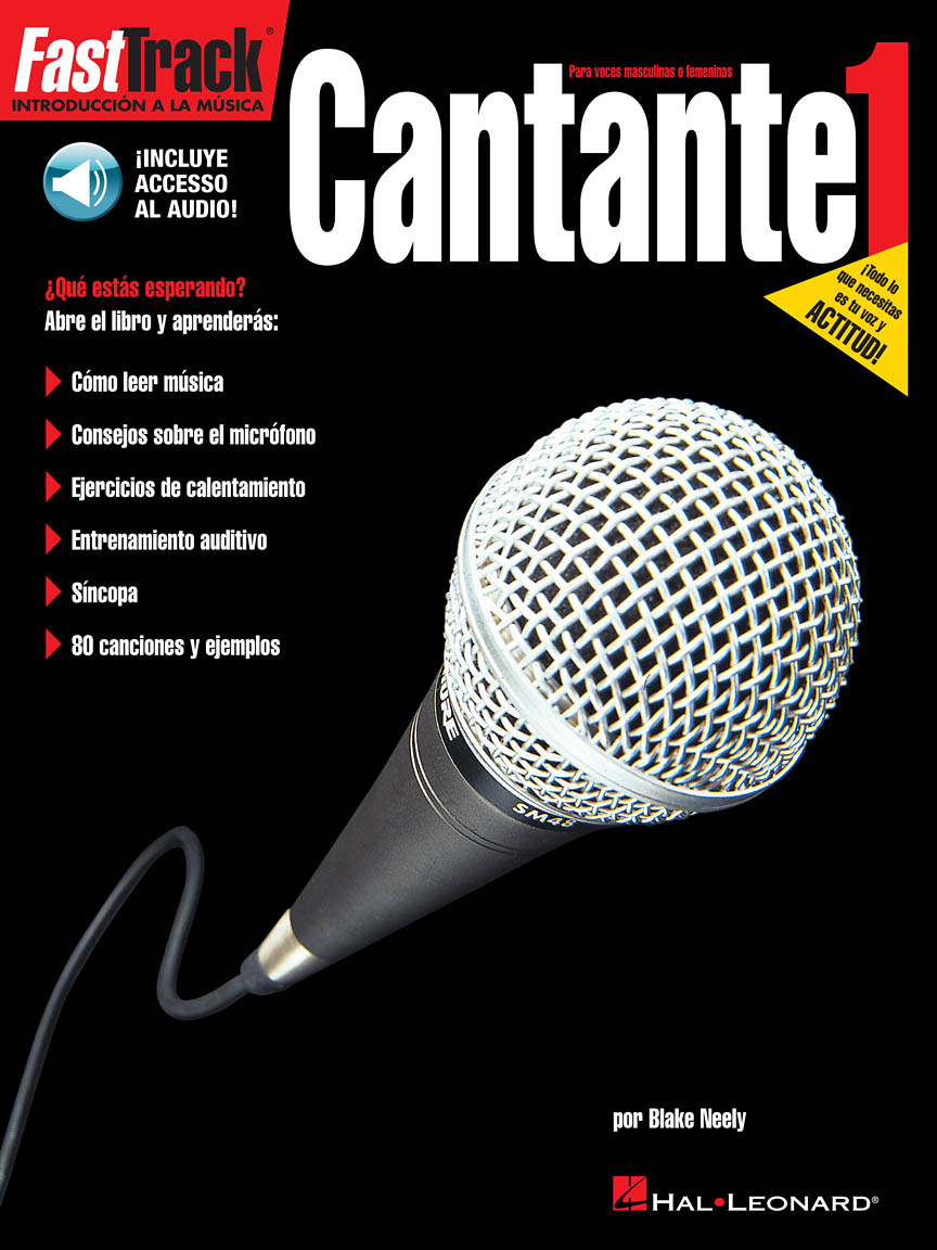Product Cover for Cantante 1