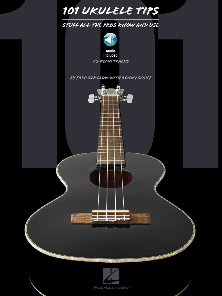 Product Cover for 101 Ukulele Tips