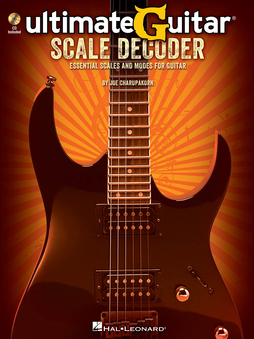 Product Cover for Ultimate-Guitar Scale Decoder