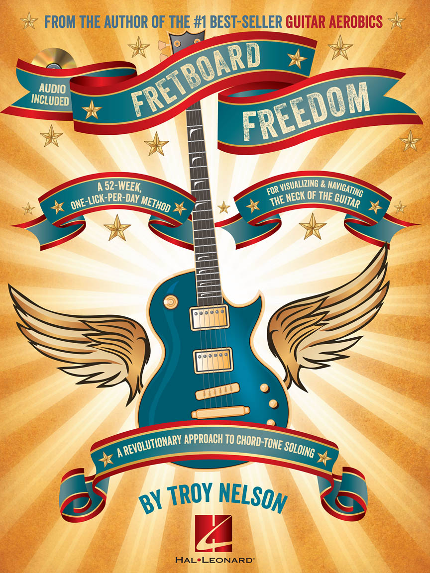 Product Cover for Fretboard Freedom