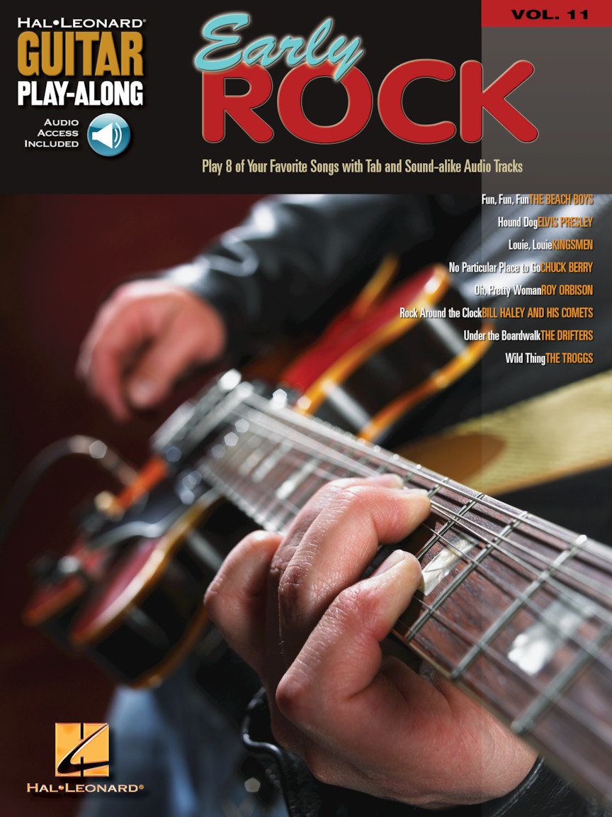 Product Cover for Early Rock