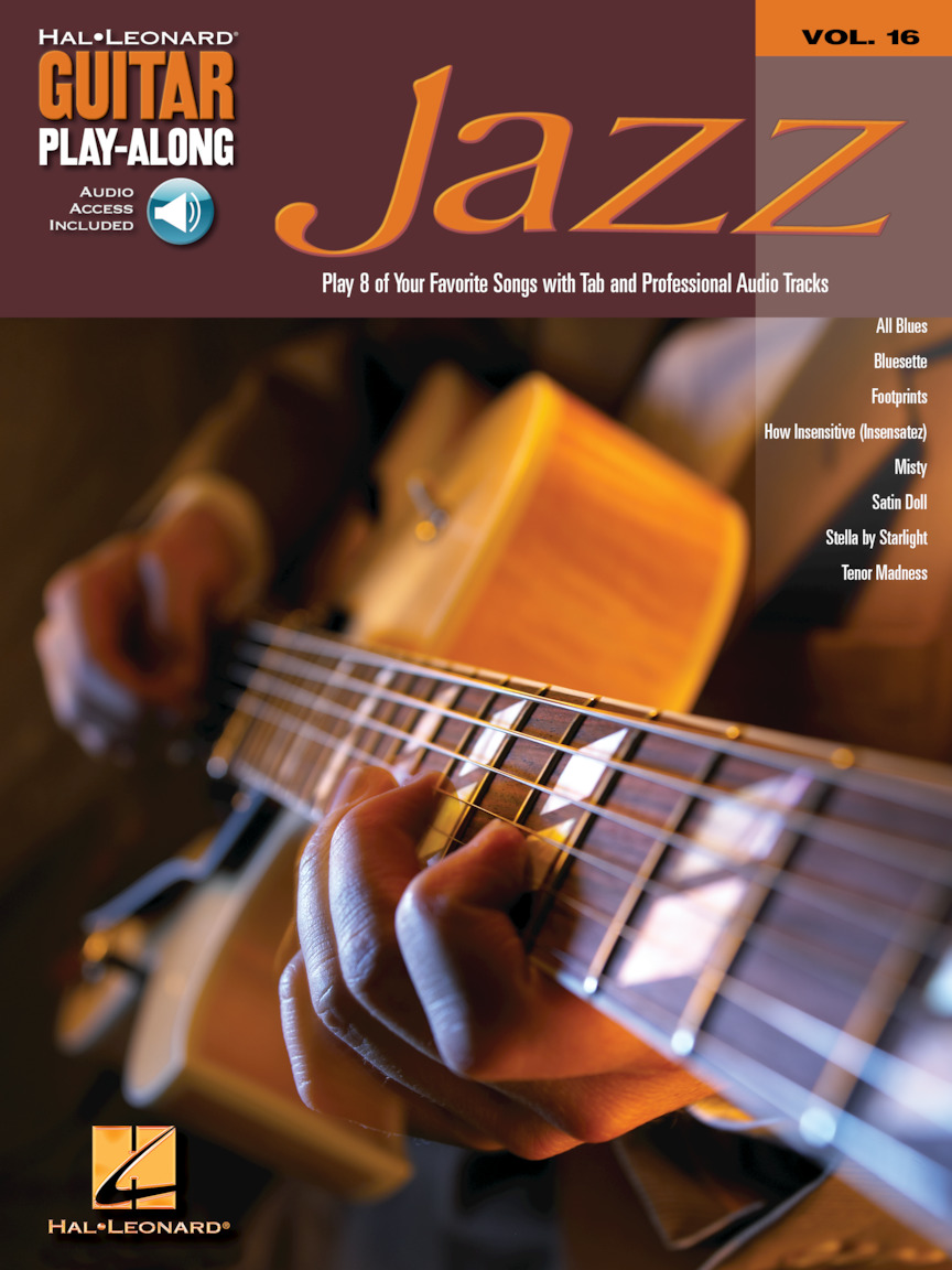 Product Cover for Jazz