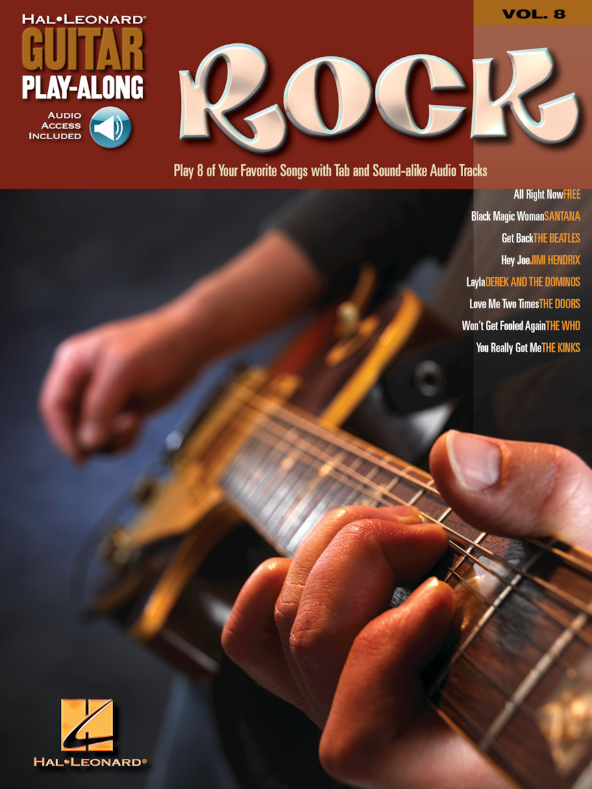 Product Cover for Rock
