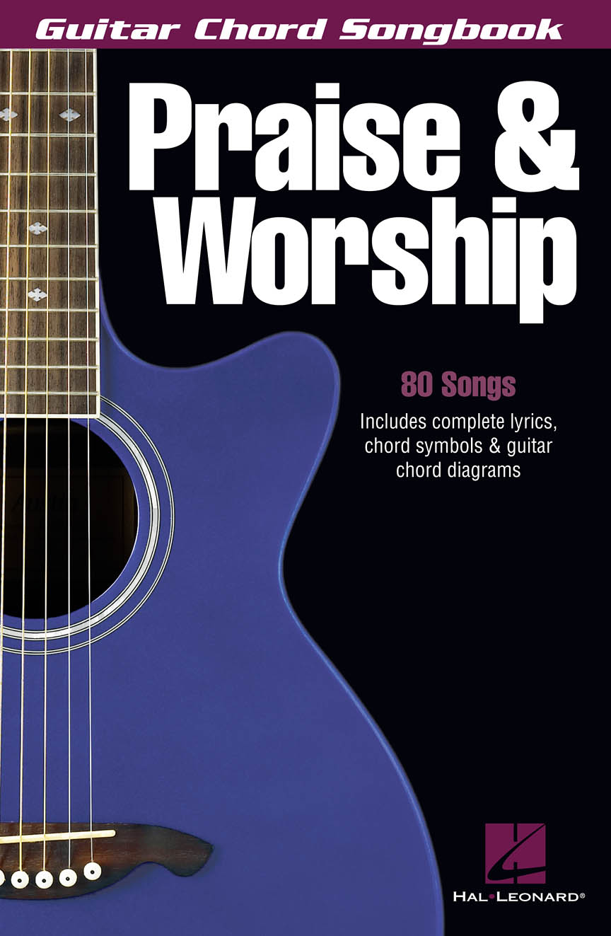 Product Cover for Praise & Worship