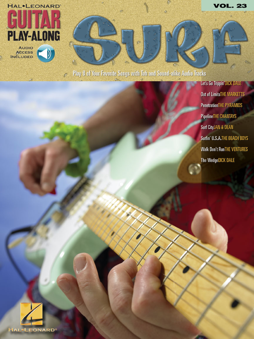 Product Cover for Surf