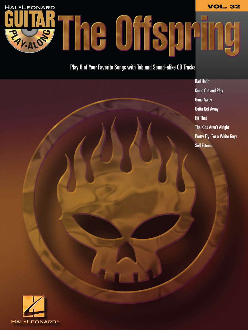 Product Cover for The Offspring