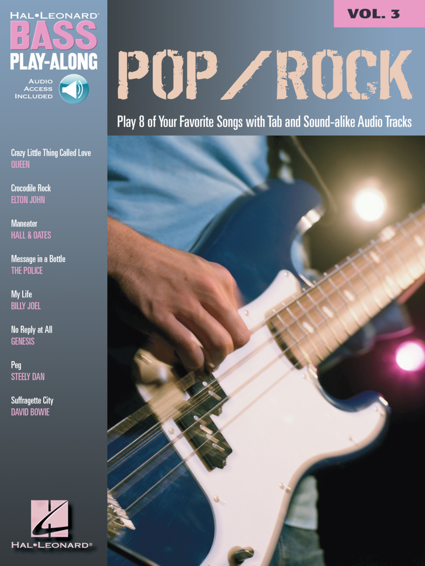 Product Cover for Pop/Rock