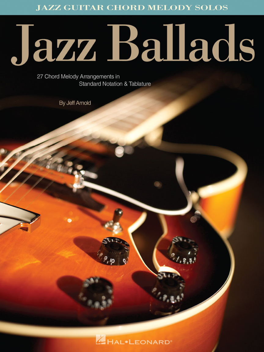 Product Cover for Jazz Ballads
