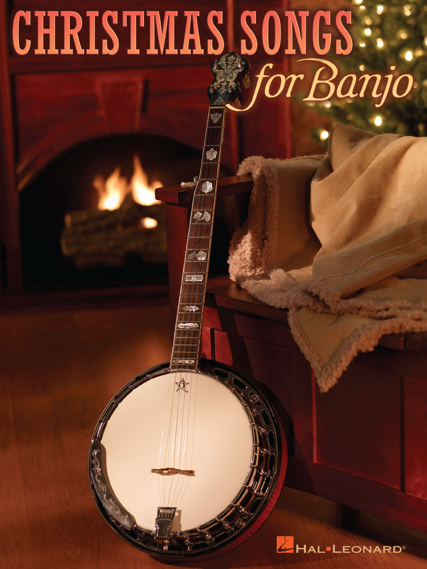 Product Cover for Christmas Songs for Banjo