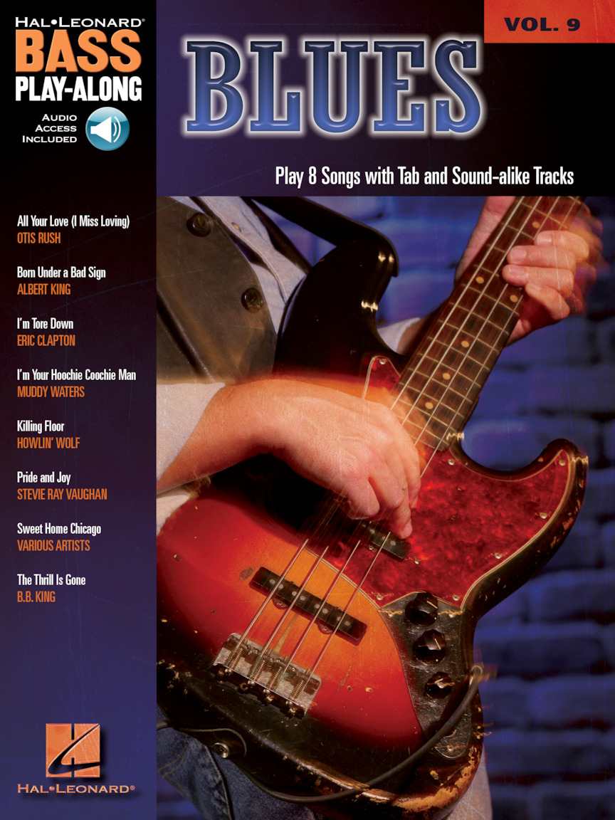 Product Cover for Blues
