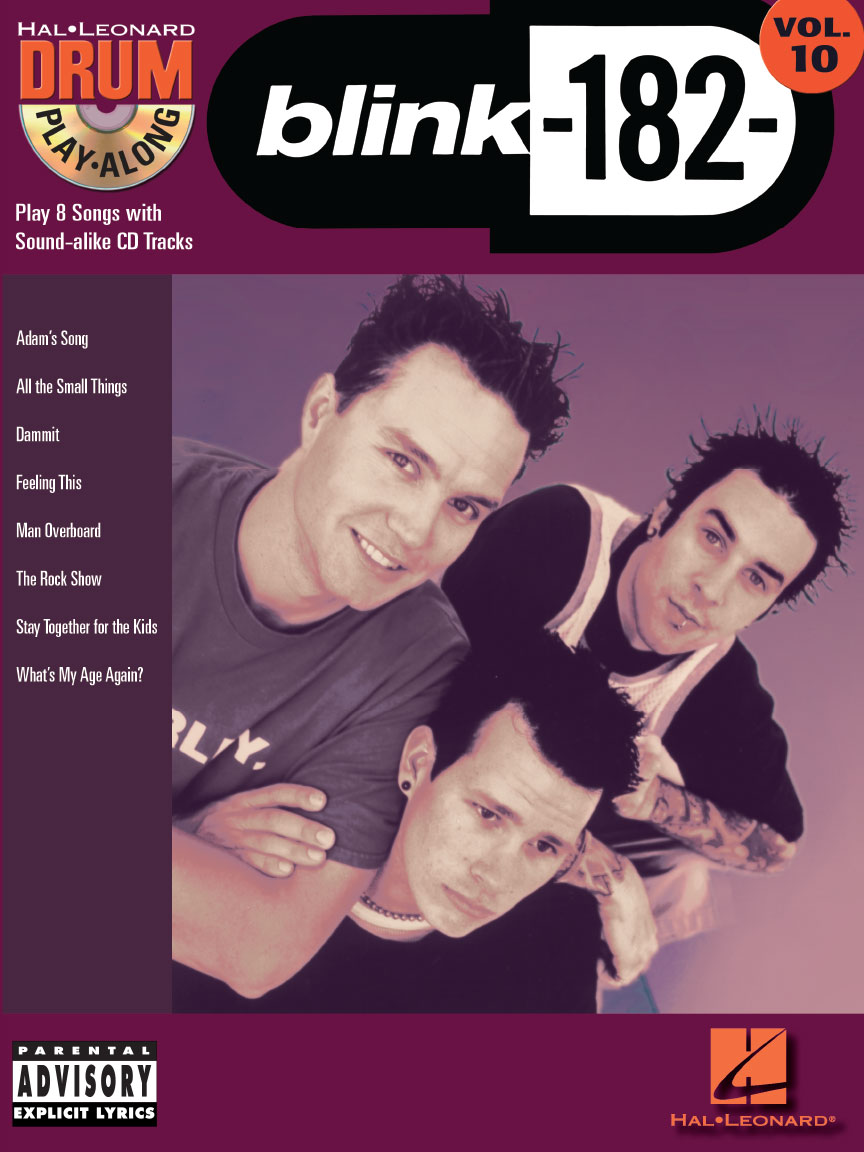 Product Cover for blink-182