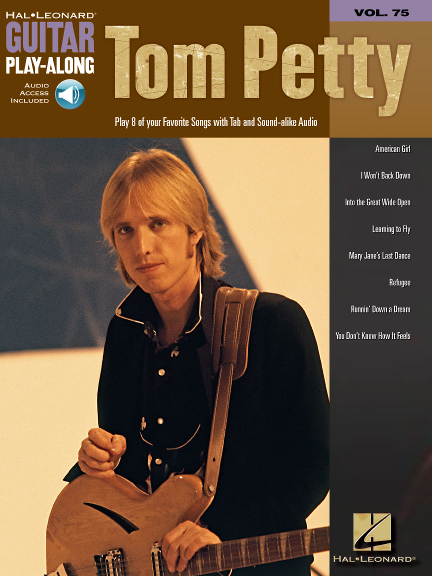 Product Cover for Tom Petty