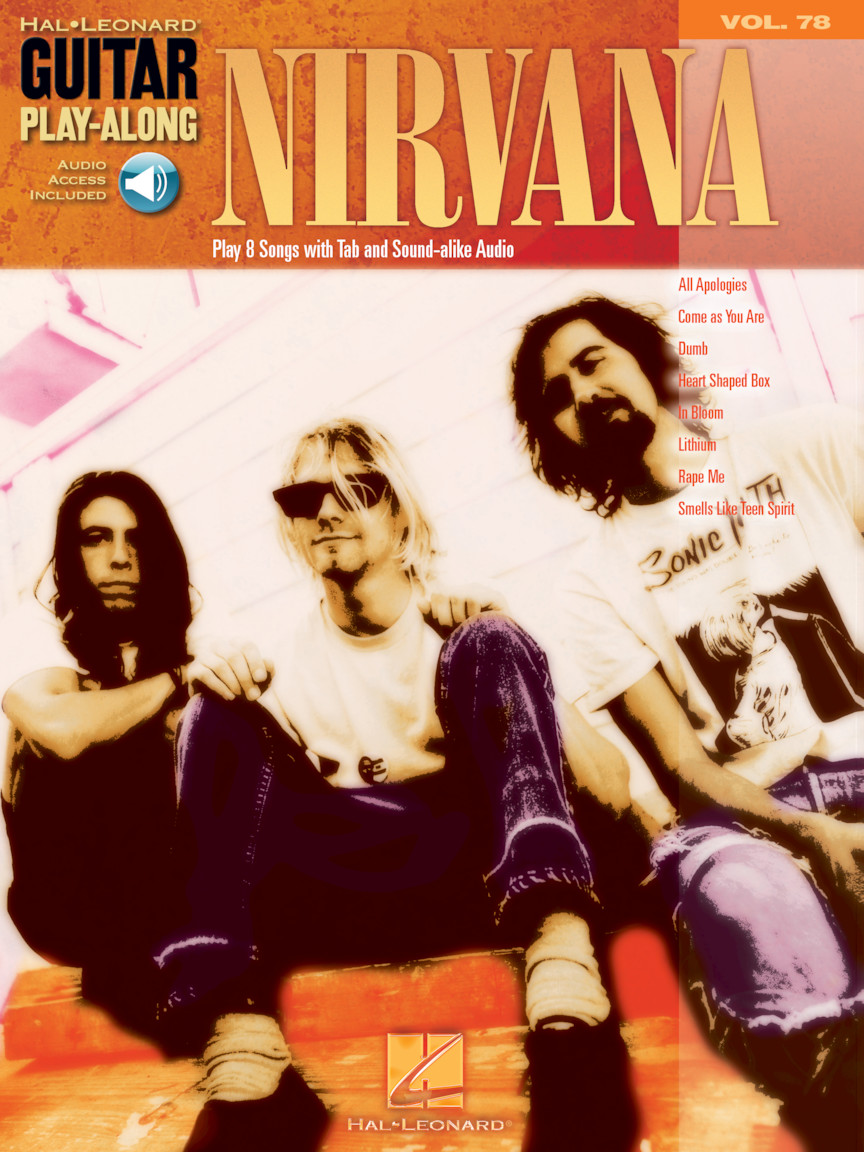 Product Cover for Nirvana