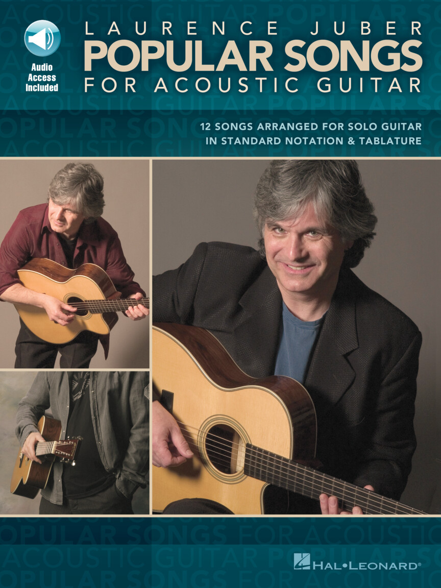 Product Cover for Popular Songs for Acoustic Guitar