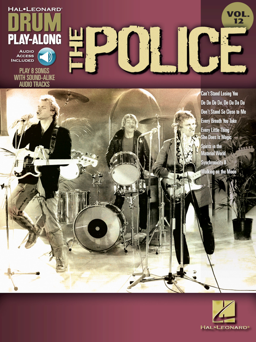 Product Cover for The Police