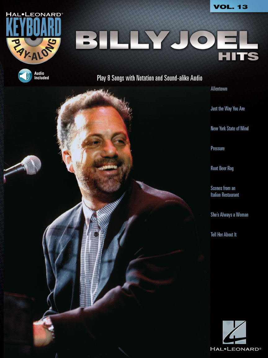 Product Cover for Billy Joel – Hits