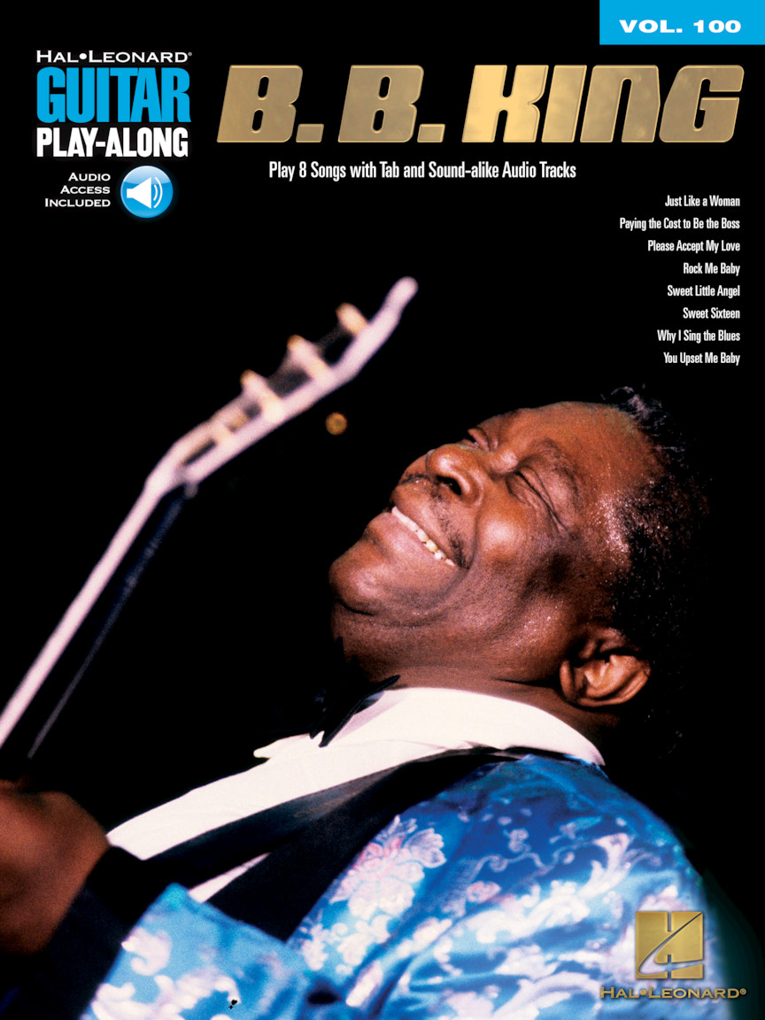 Product Cover for B.B. King
