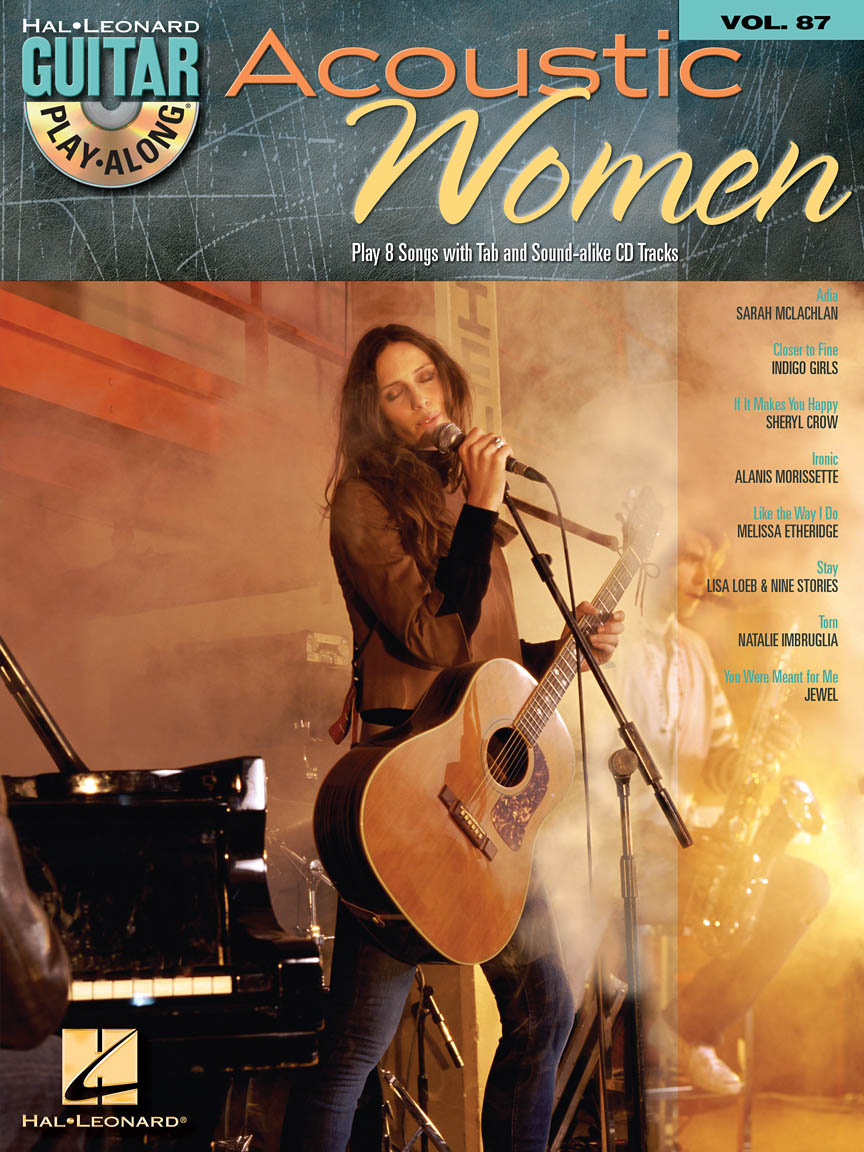 Product Cover for Acoustic Women