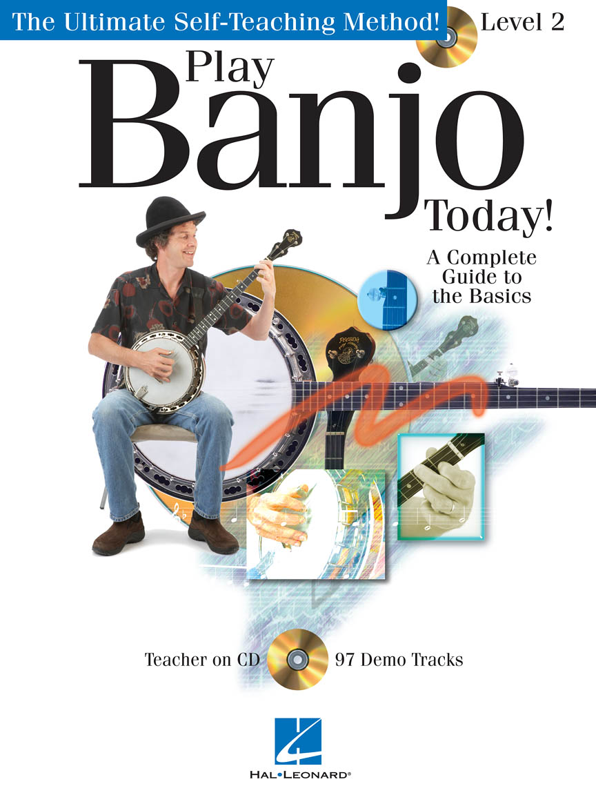 Product Cover for Play Banjo Today!