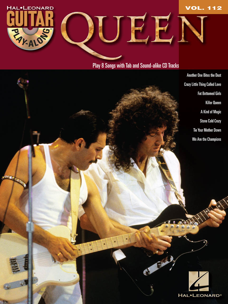 Product Cover for Queen