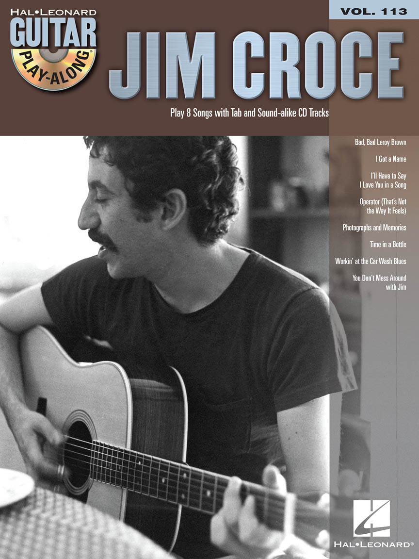 Product Cover for Jim Croce
