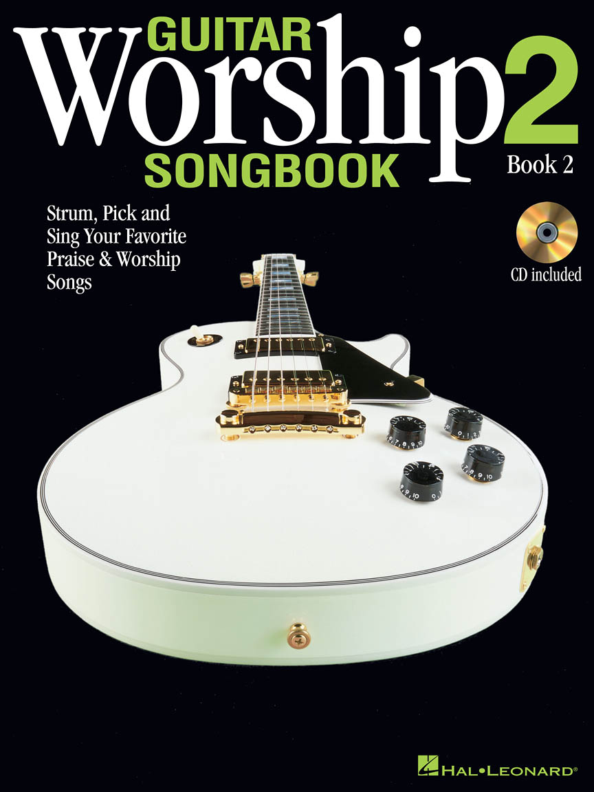 Product Cover for Guitar Worship Method Songbook 2