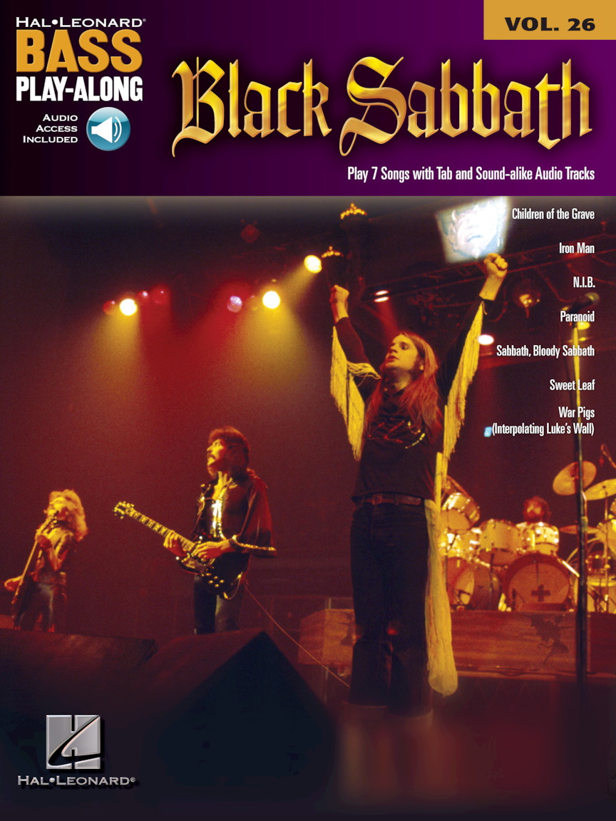 Product Cover for Black Sabbath