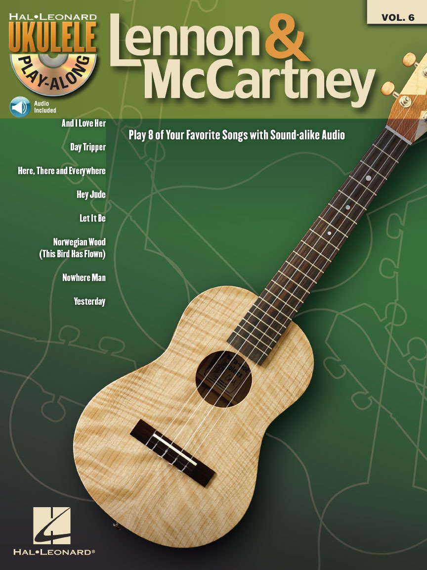 Product Cover for Lennon & McCartney