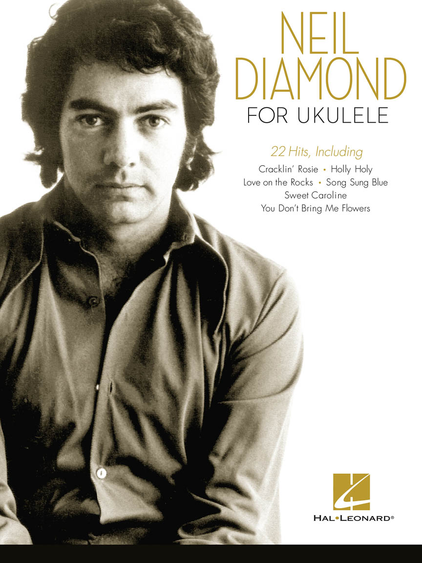 Product Cover for Neil Diamond for Ukulele