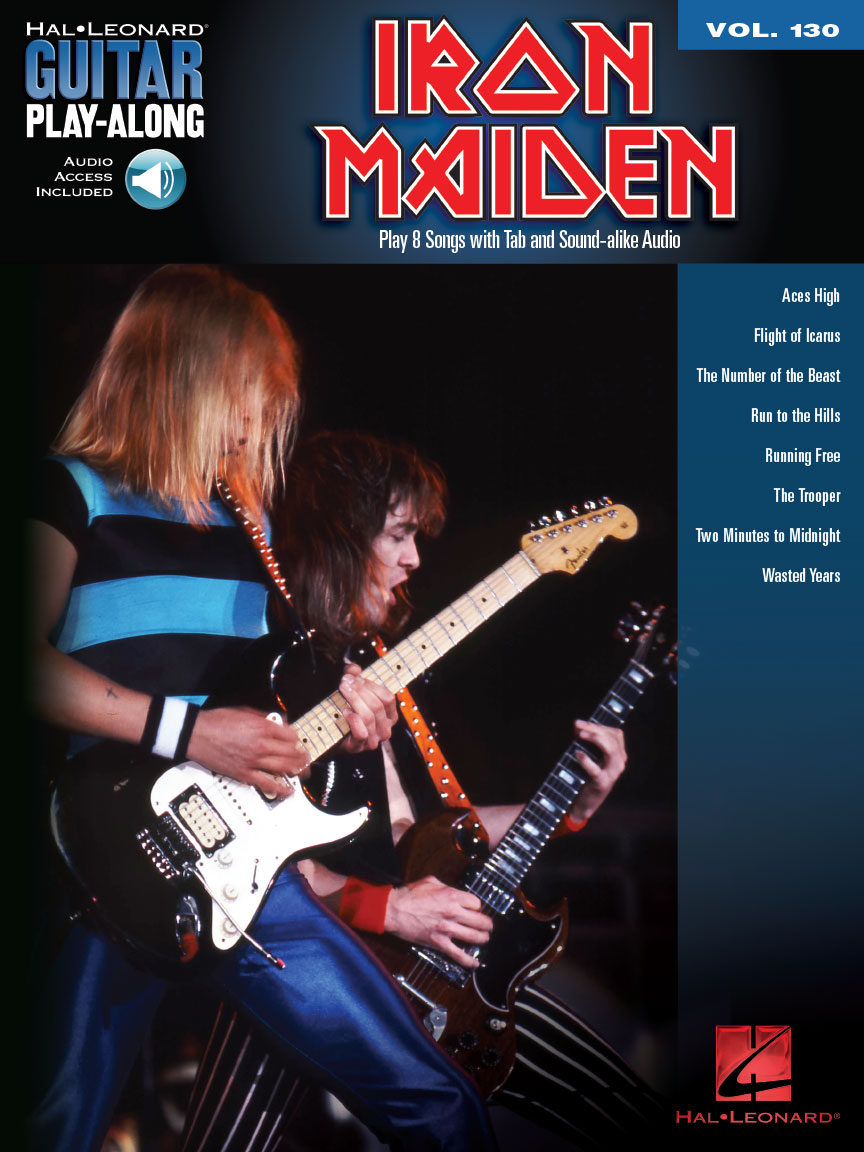 Product Cover for Iron Maiden