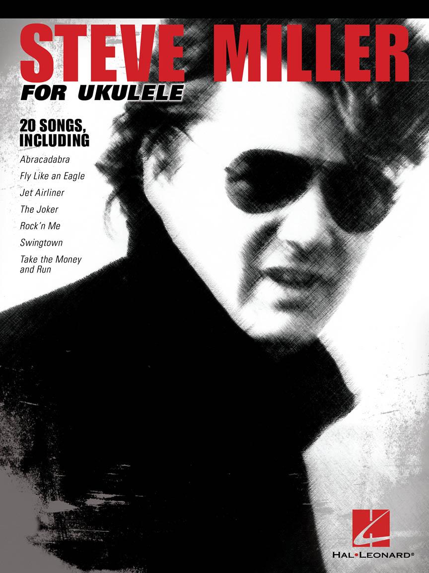 Product Cover for Steve Miller for Ukulele