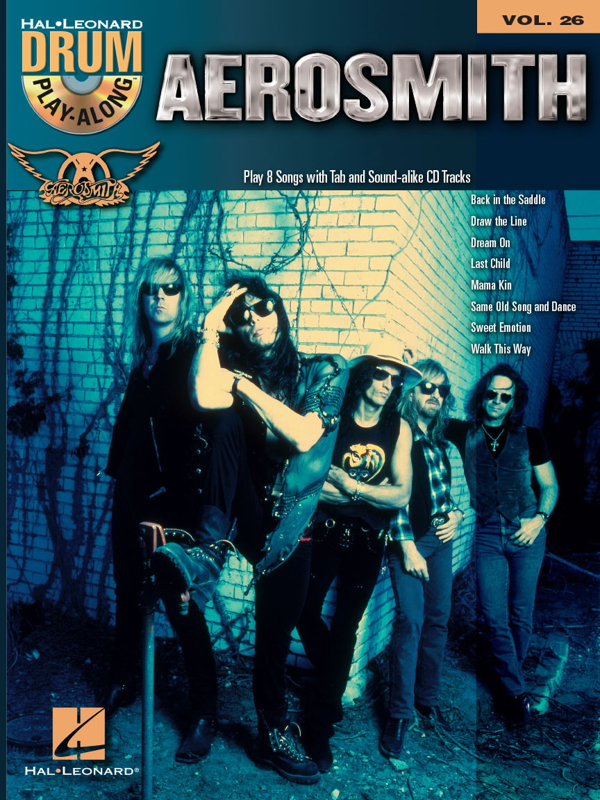 Product Cover for Aerosmith