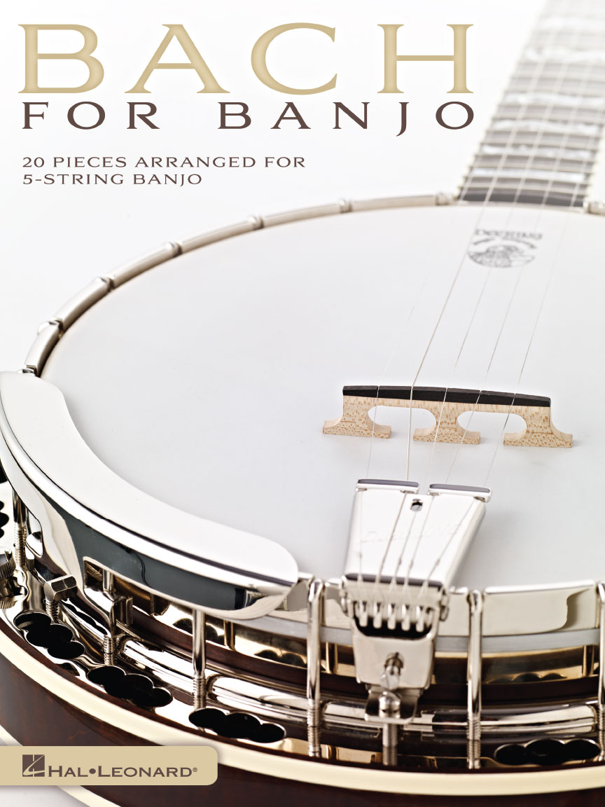 Product Cover for Bach for Banjo