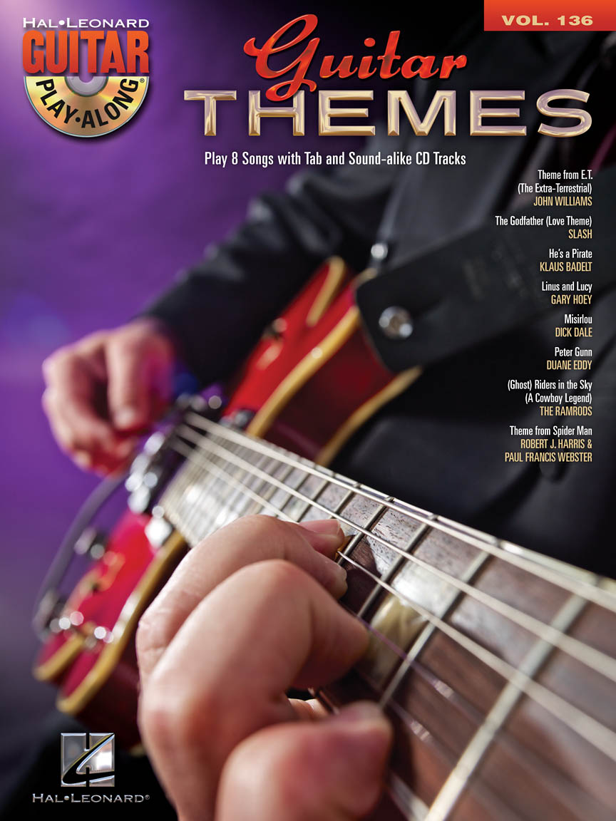 Product Cover for Guitar Themes